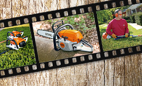 Latest STIHL SHOP Specials